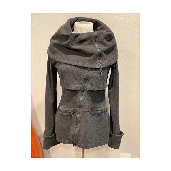 lululemon athletica Jackets & Blazers - Over the Top Lululemon Jacket
